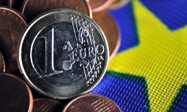 Euro in Lithuania
