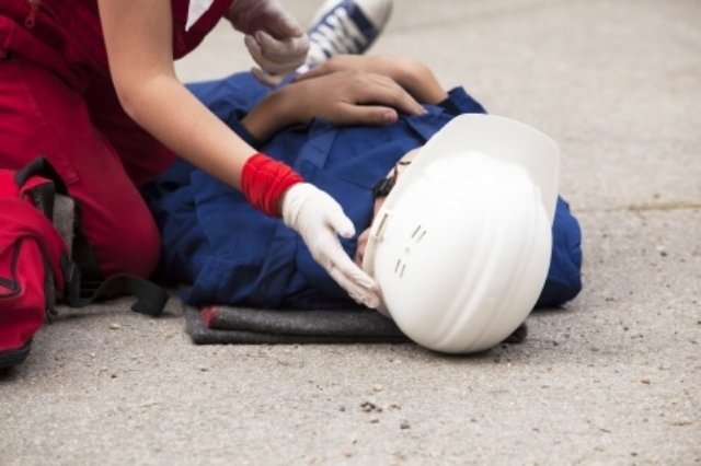 Workplace injuries: get what you're owed
