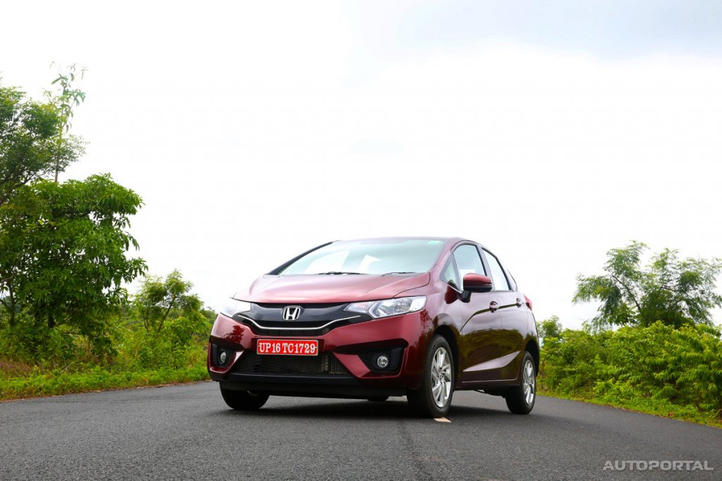 Honda Jazz Safety features – Top Safety Features for Jazz by Autoportal.com