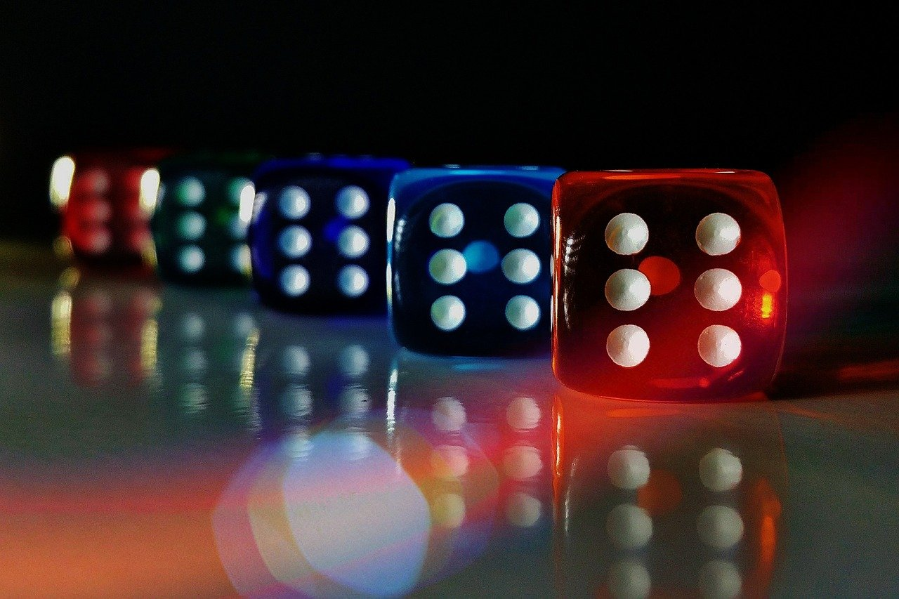 Owner of Illegal Online Gambling Website Sentenced to 18 Months in Prison