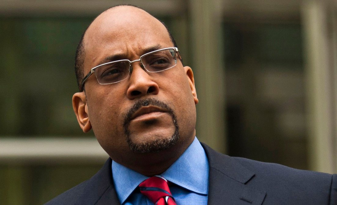 New York State Senator John Sampson Convicted of Obstruction of Justice and False Statements