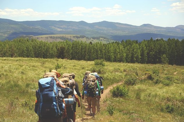 Lifesaving Tips for Packing a Hiking Backpack