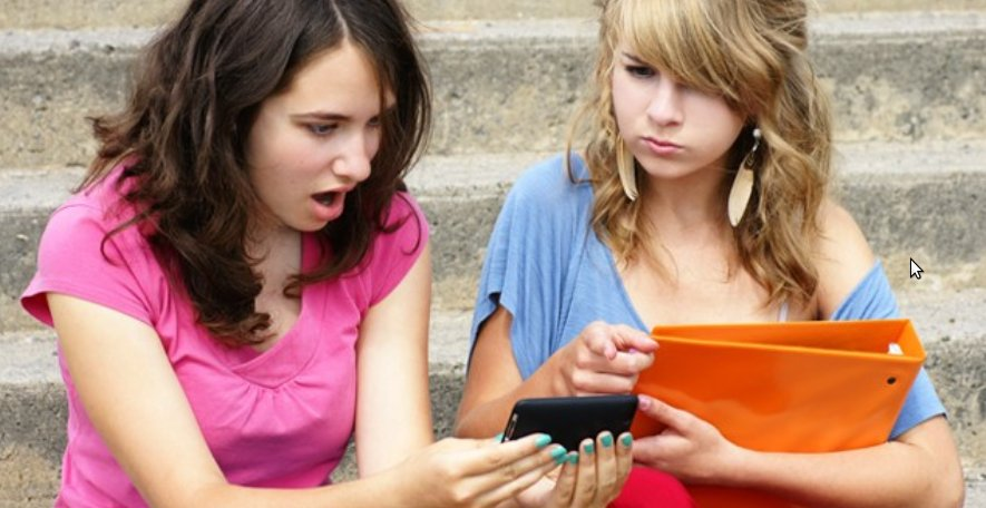 Sexting and internet safety