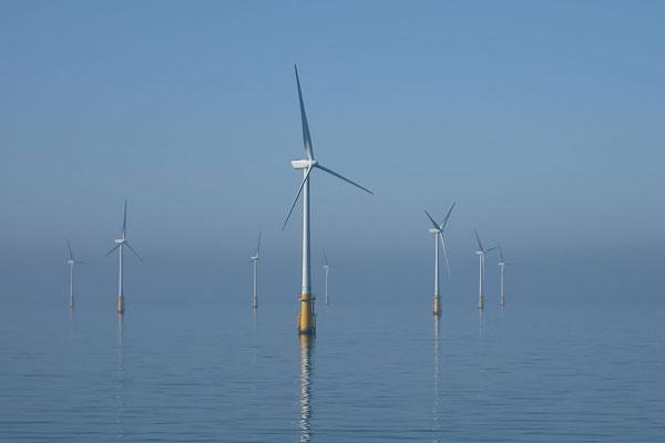 US has fallen behind in offshore wind power, researchers say