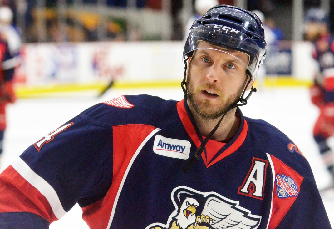 Professional Hockey Player Sentenced for Role in Gambling Ring