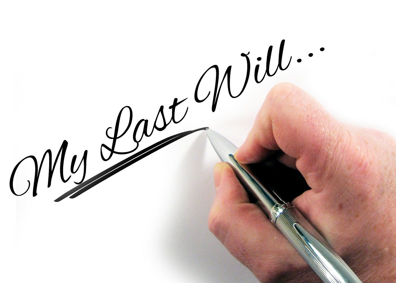 Importance of setting up wills and trusts once you have children