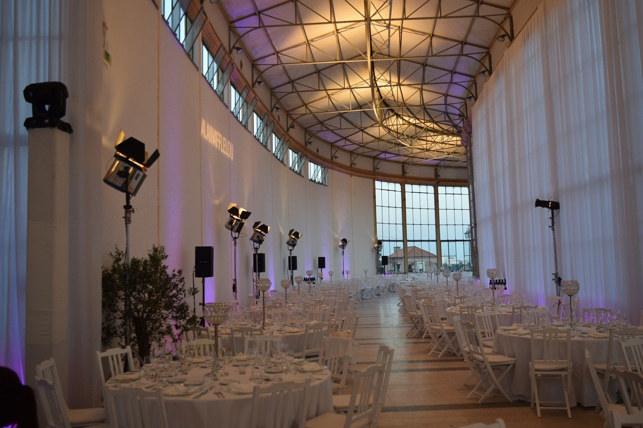 3 Qualities to Search for in a Wedding Venue