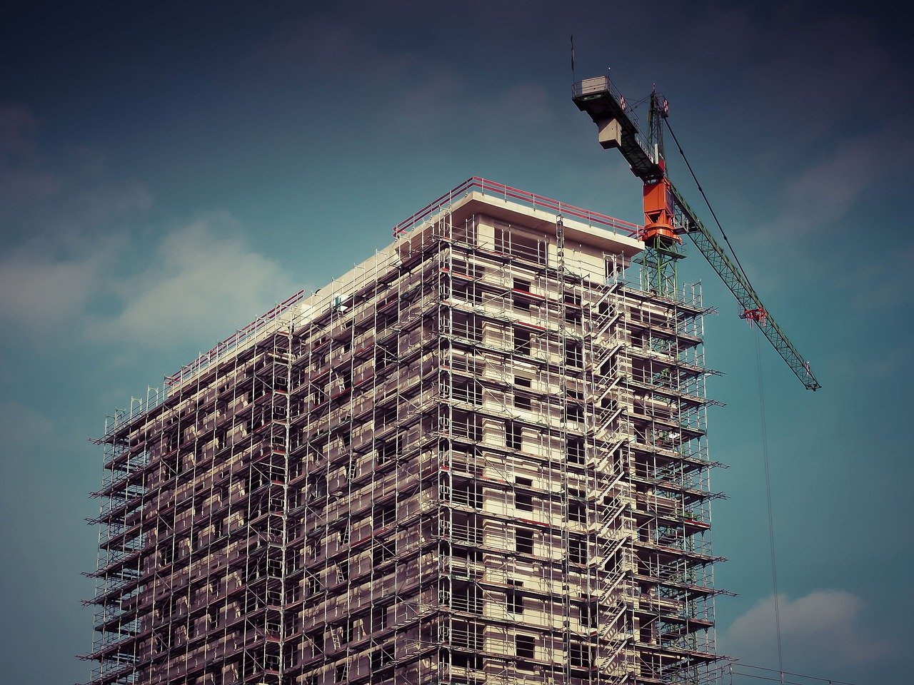 Q4 2016 – A Glance at the Residential Real Estate Market in the UK