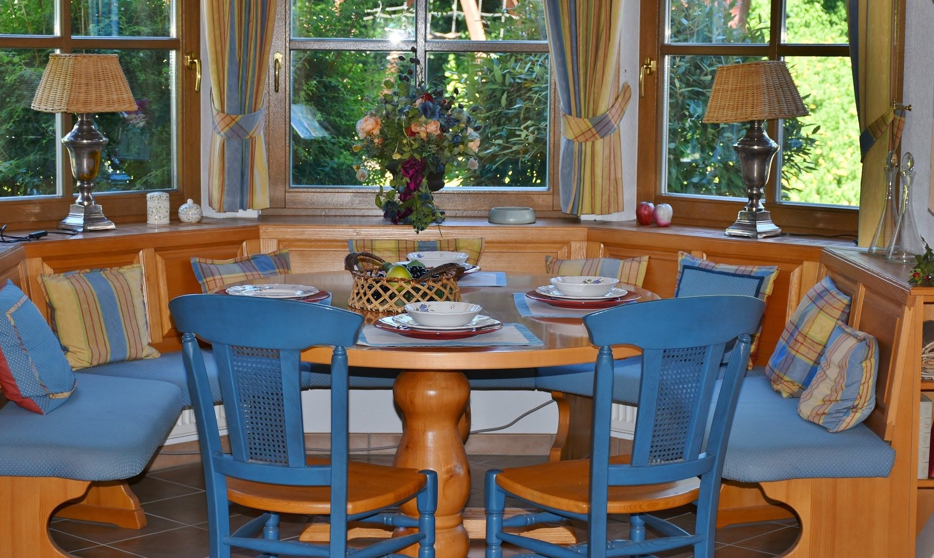 5 tips for home design