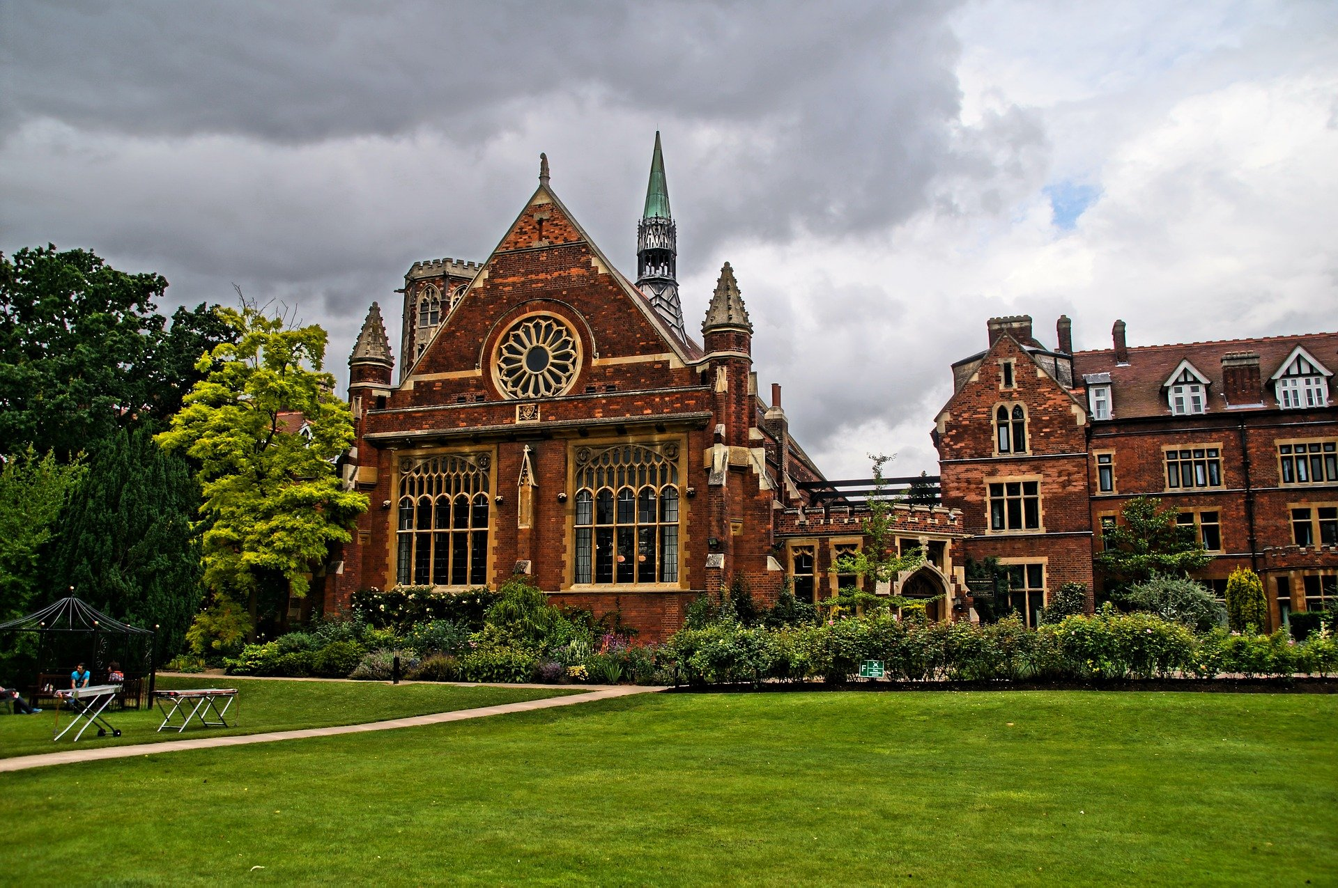 The 12 Hardest UK Universities to Get into