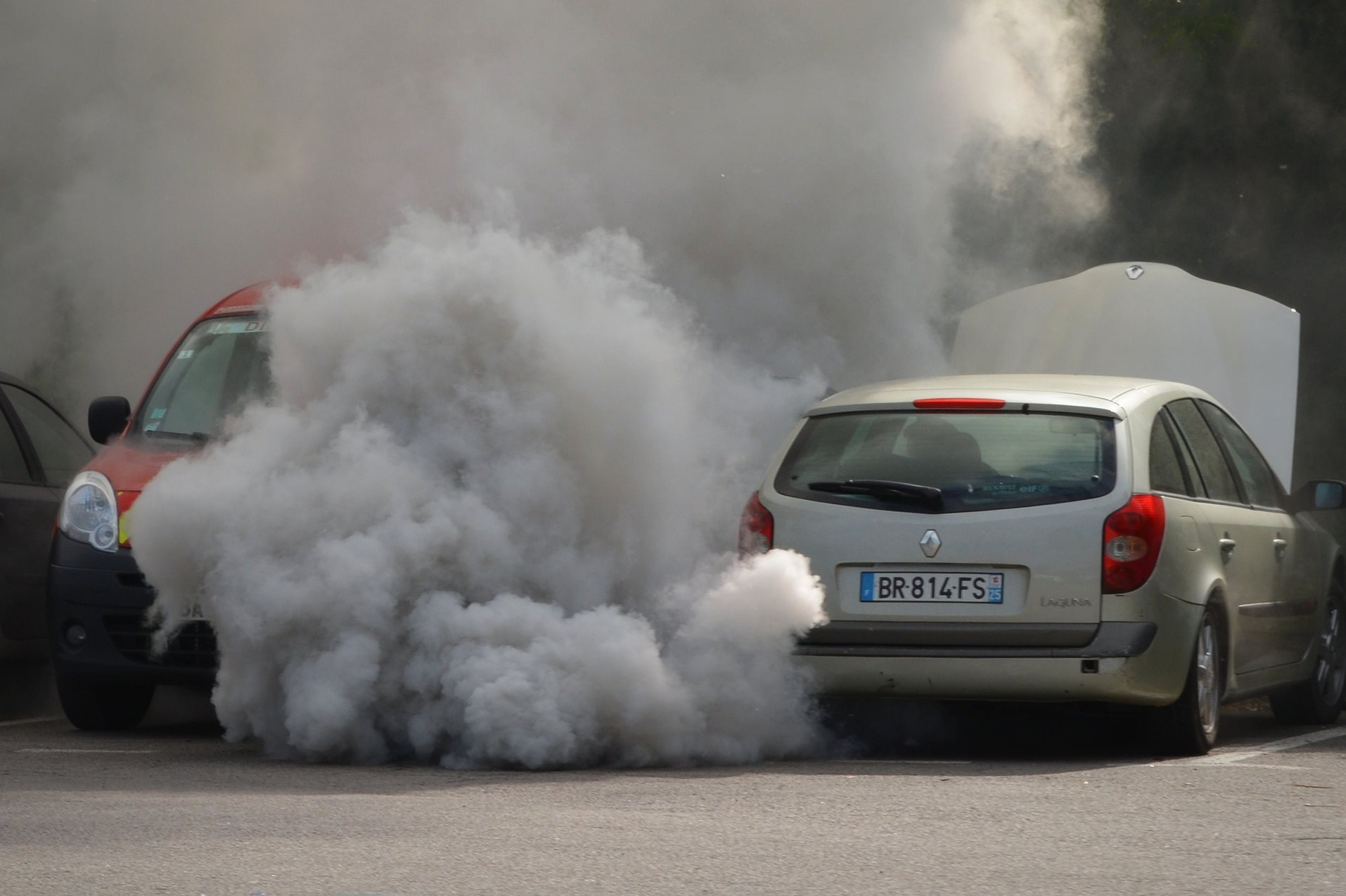 road pollution Vi air pollution from motor vehicles crankcase emissions 32 evaporative emissions 32 refueling emissions 33 on-road exhaust emissions 33 vehicle emission factors 33.
