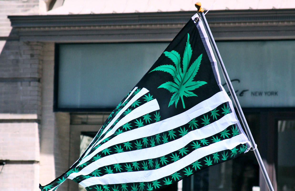 These arguments for legal pot are swaying U.S. voters