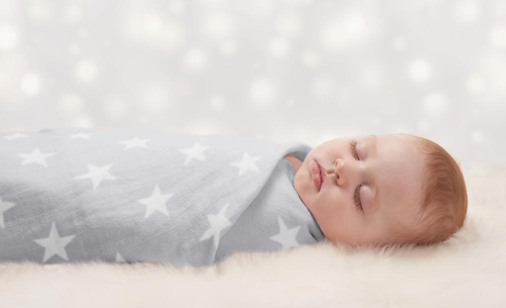 How To Keep Baby Warm At Night In Cold Room