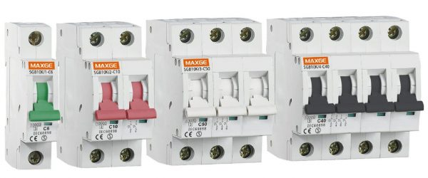 Why Miniature Circuit Breakers are Better than Fuses for Your Business Premises