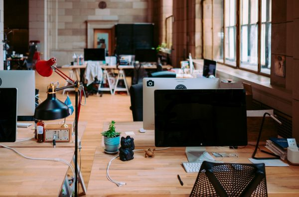 4 Important Ways Shared Workspace is Great for the Entrepreneur