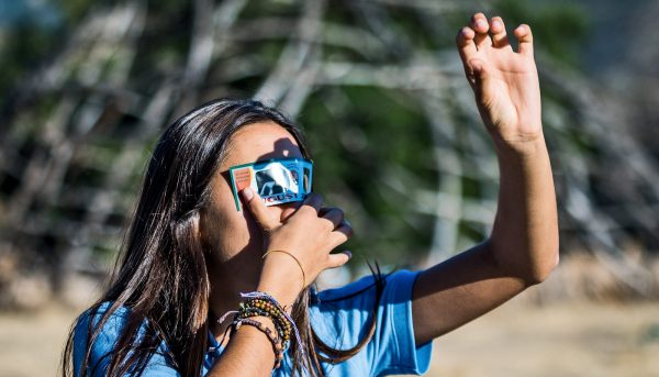 Try these activities to teach kids about the eclipse