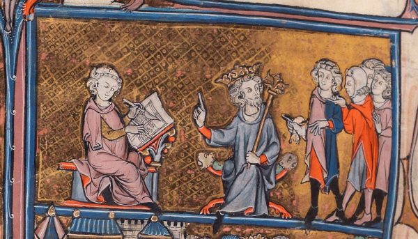 Site aims to correct how you view the Middle Ages