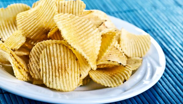 Potato chip scraps could make cheaper biofuel