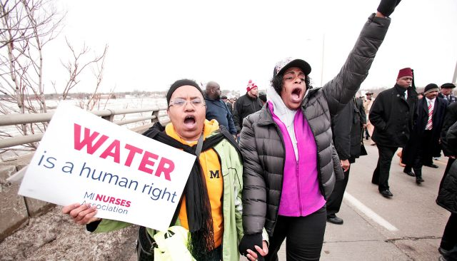 Fetal death rate in Flint rose 58% after lead crisis