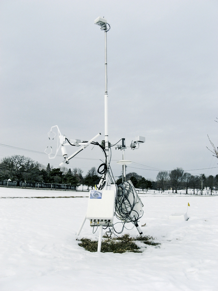 weather instrumentation