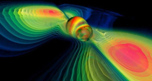 So, why all the hubbub about gravitational waves?