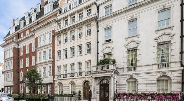 Gazumping rates are rising on property across the UK