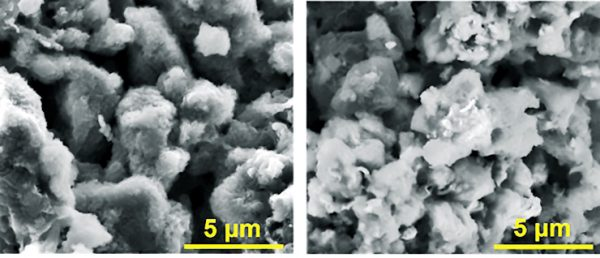 Batteries made with asphalt can charge in 5 minutes