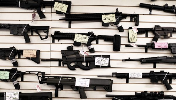 Americans have 'complicated' views on guns