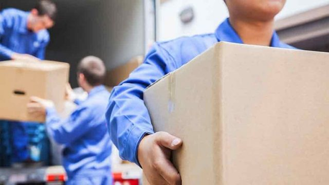 How to choose interstate removalists in Sydney you can trust