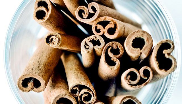Oil from cinnamon drives fat cells to burn energy
