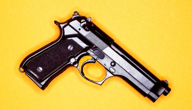 Permissive gun laws linked to higher homicide rates