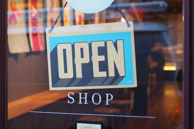 Five ways to reach your customers