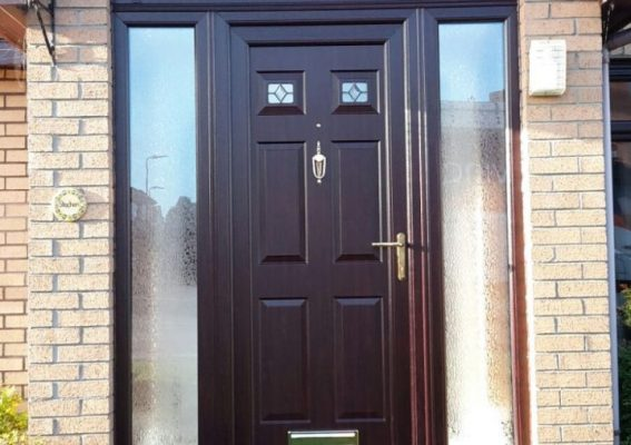 4 reasons to switch to PVCU doors