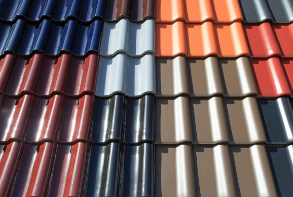 Different types of roofing shingles explained