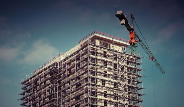 Your essential guide to the different kinds of scaffolding you can use for your construction site