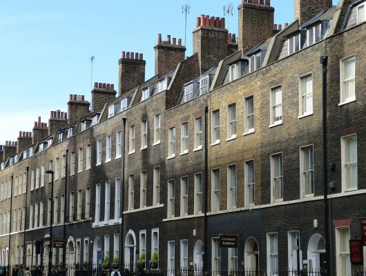 Battle for the UK rental market?