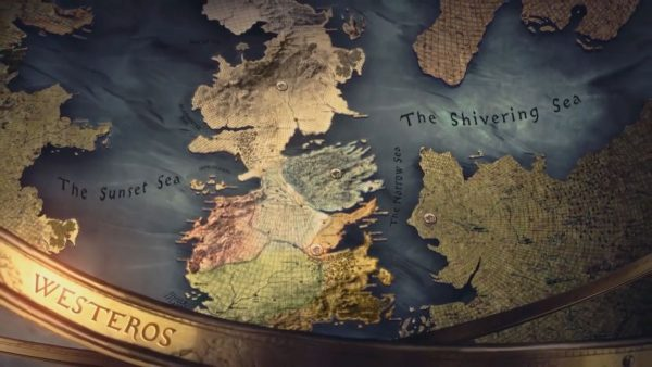 The Seven Kingdoms of Westeros Are 'Not Free'