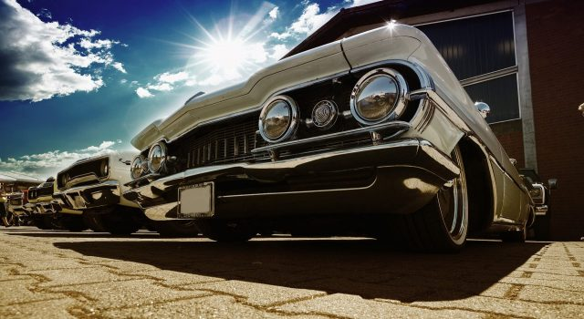 4 great business ideas for car enthusiasts