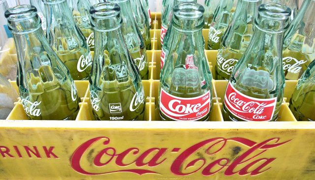 Sugary soda is extra bad for you, say experts