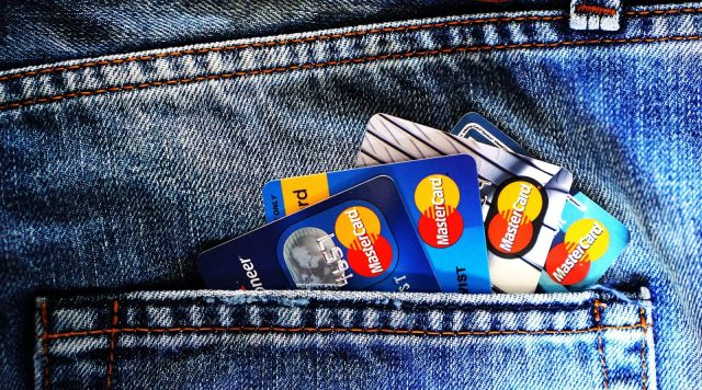 5 reasons why consumers prefer to pay with credit cards