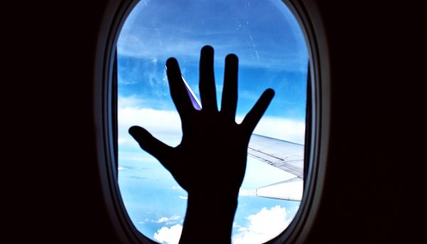 Just how gross are airplane cabins really?