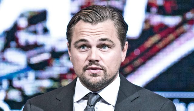 'Brain password' uses Leo DiCaprio to unlock your phone