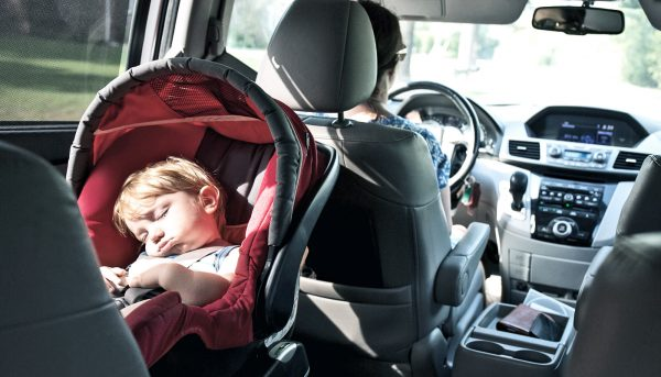 3 things you can do to keep kids from dying in hot cars