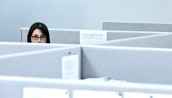 Why some working women prefer 'intentional invisibility'