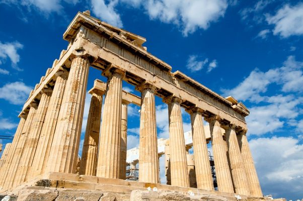 Greece backs to markets