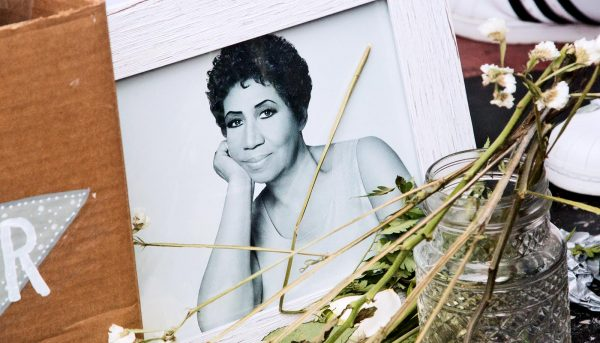 How Aretha Franklin changed American music