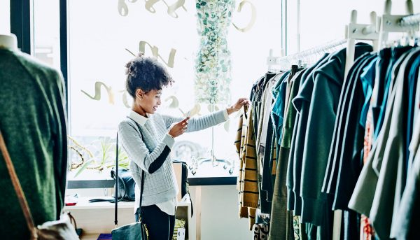 5 ways retail stores could work better for online shoppers